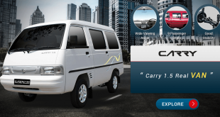 Carry 1.5 Real Van
